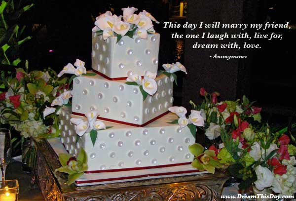quotes about wedding and friendship wedding quotes